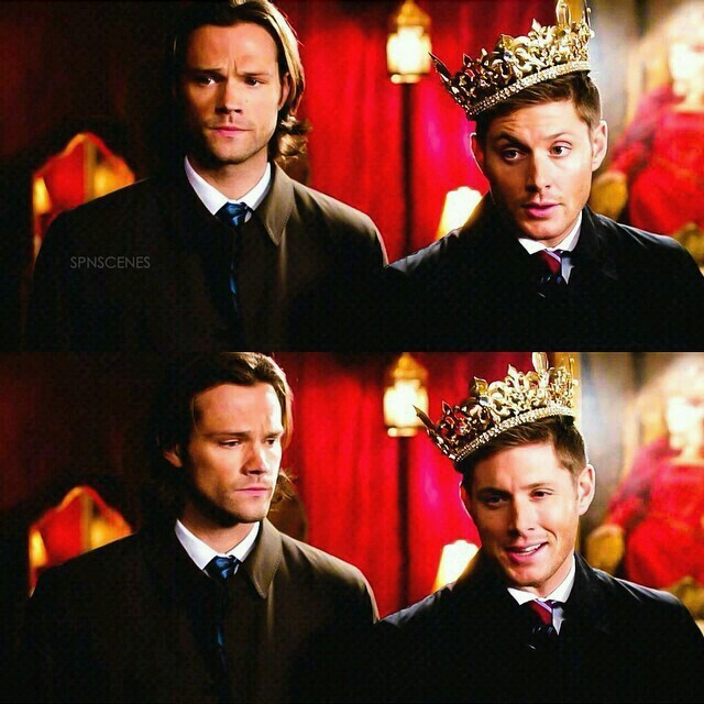 Dean... the best king !!!!!!!!