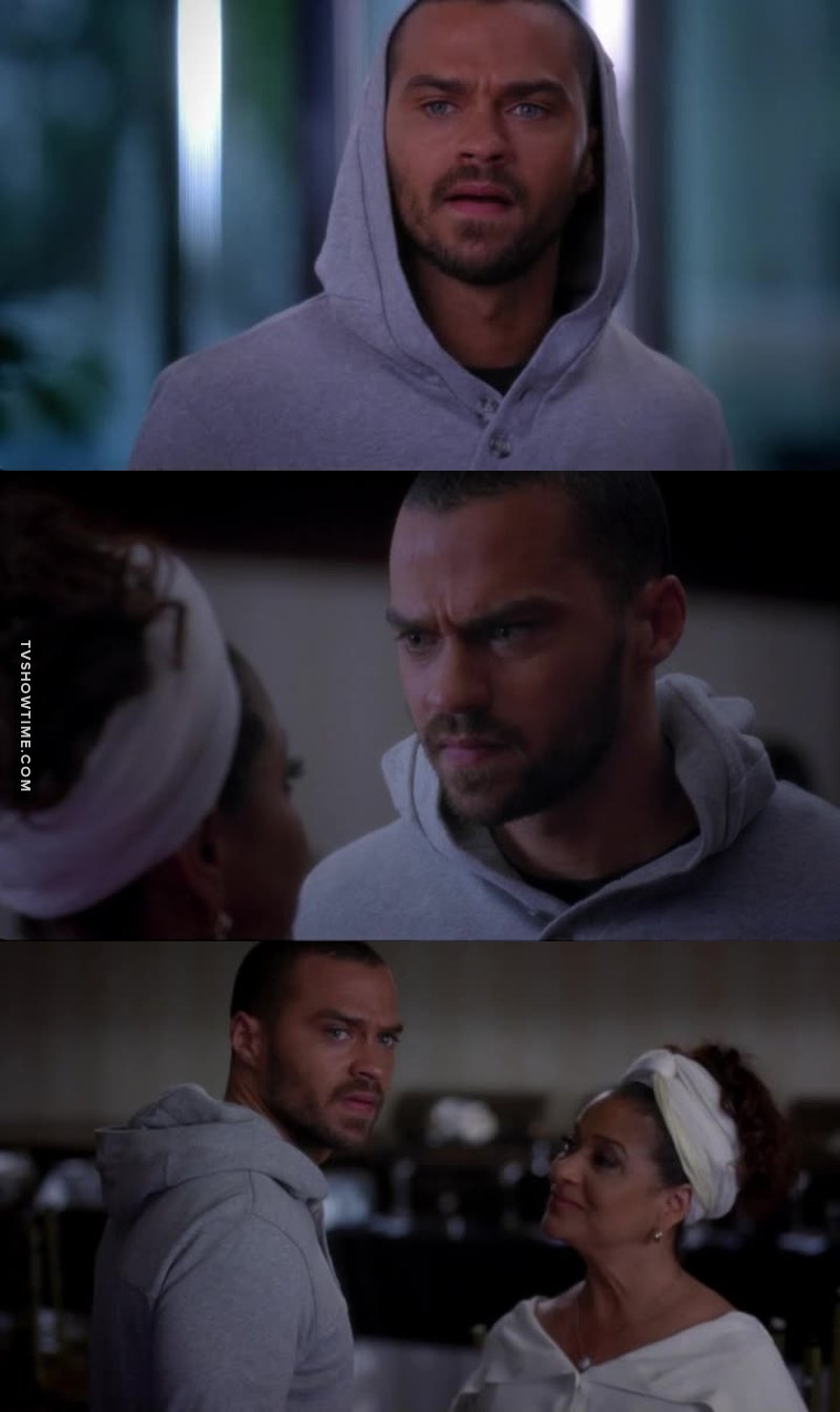 Jackson Avery is perfection 😍