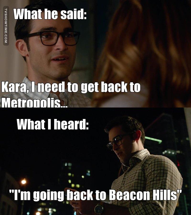 Yes please, Derek !