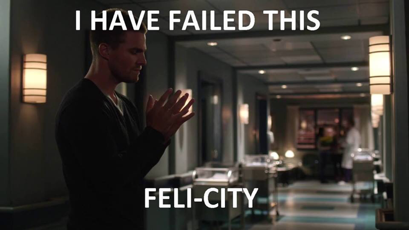 Love arrow jokes
