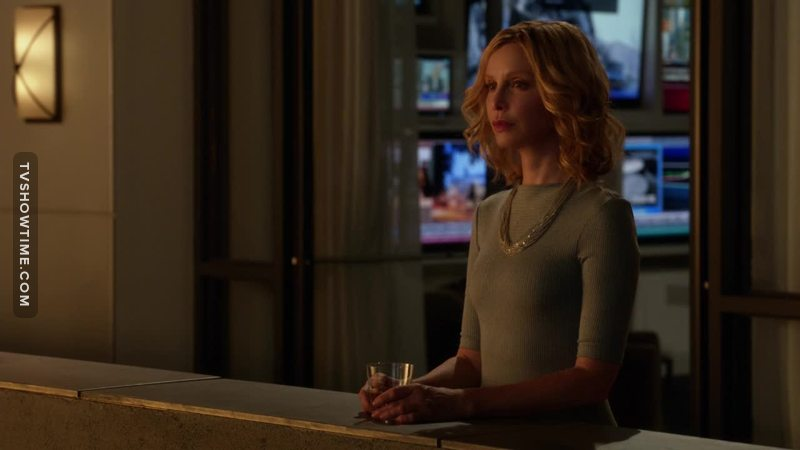 This TV Show will lose without Cat Grant