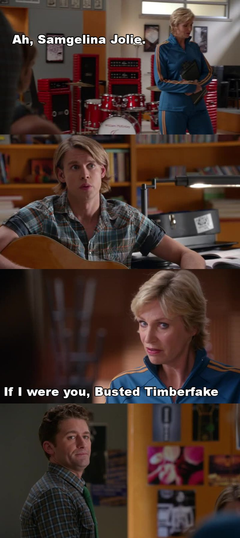 Sue is the best character !!! 😂😂😂