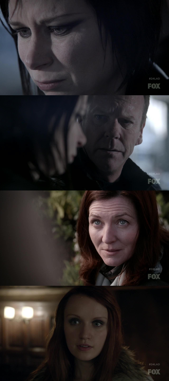 Bon épisode, l'intrigue est en place, Jack en action, Chloé à ses cotés, on apprend que Chloé a perdu ses proches, on comprend pourquoi elle a l'air si triste et renfermée. Le suspens est là, on en veut encore ! Du bon 24 comme avant, que du bonheur :D