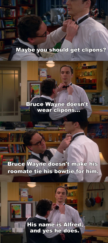 The big bang Theory S08e08 1080