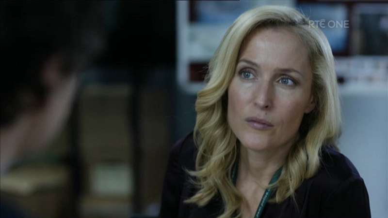 Stella Gibson is my reason to live.