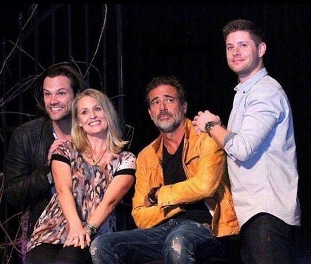 Family hunting trip ( yes we miss jdm )