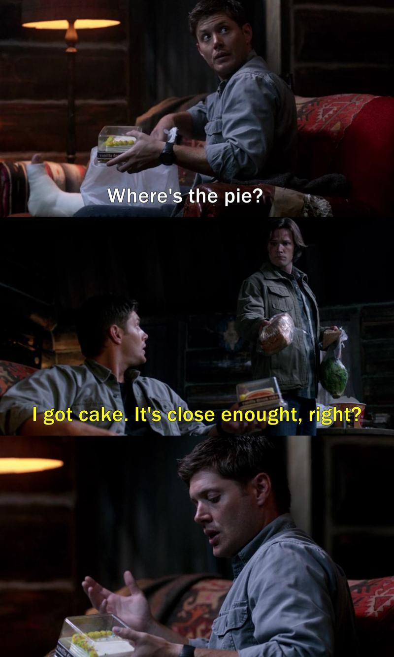 Damn it, Sam! HAHAHAHAHA