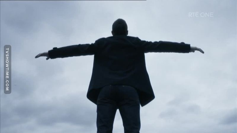 """When you see """"The Reichenbach Fall""""."""