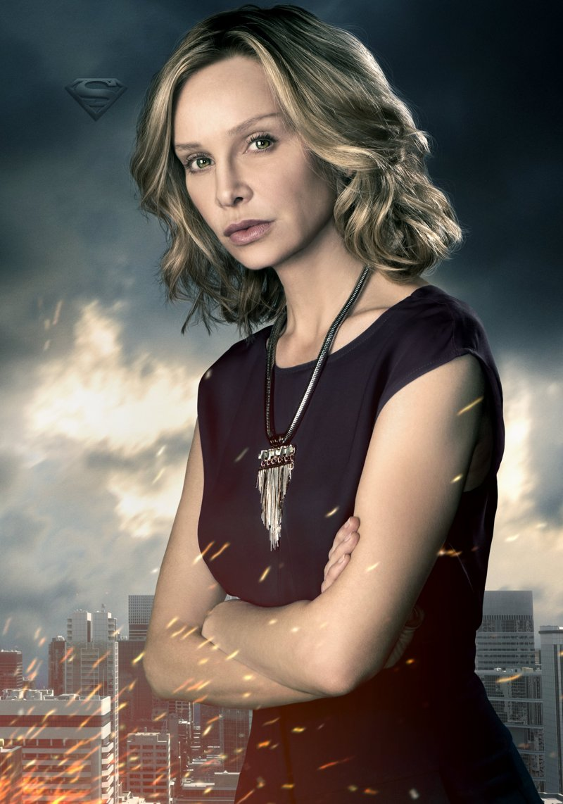 I miss Cat Grant! Hope we will see her soon!