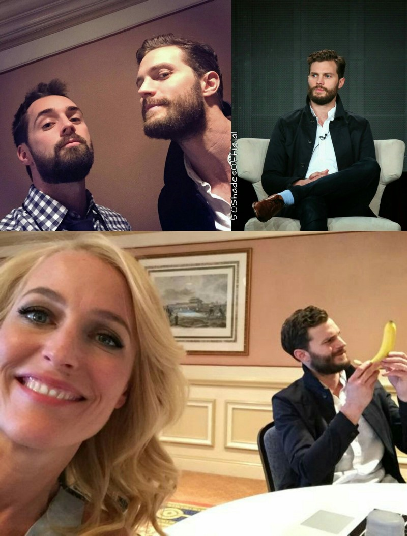 Goodbye Paul Spector, you've been the greatest mind-blowing criminal. Goodbye Stella Gibson, you've been a great detective. Goodbye to everybody and thank you for this amazing show, which I'll never forget. ❤