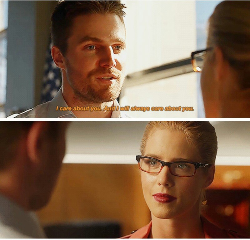 I will never give up on them!! They'll find their way back to each other!