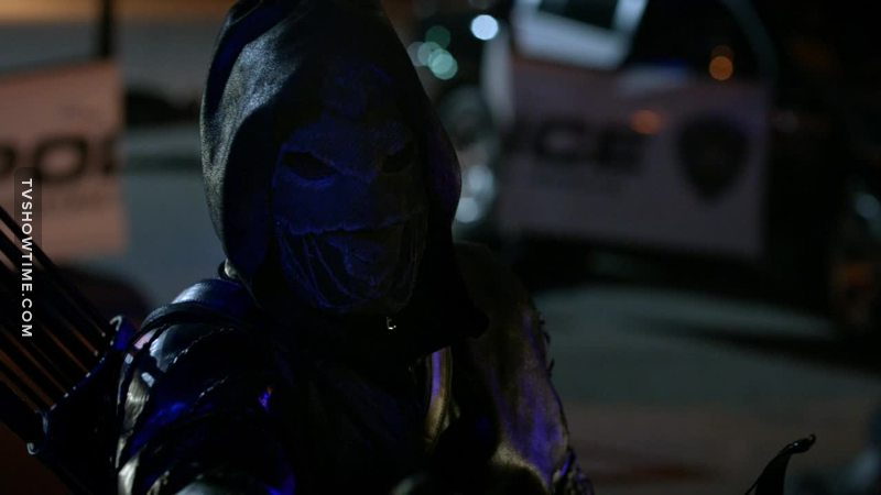 How awesome would it be if Prometheus were Tommy who's alive because of Flashpoint?!?!?! :D