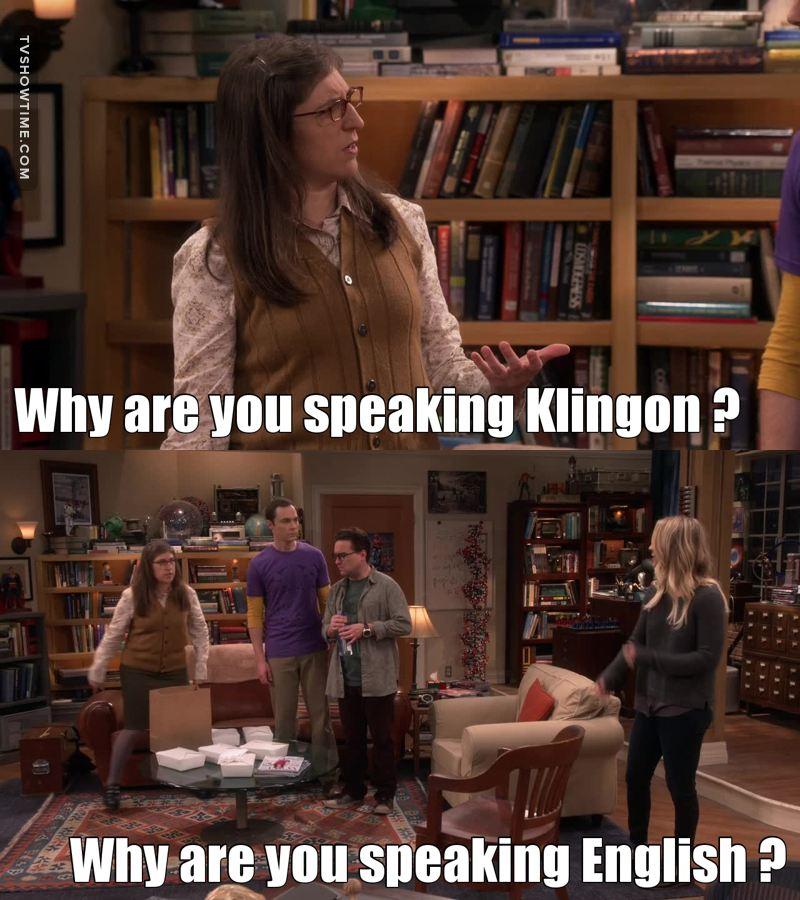 Sheldon is the best 😂