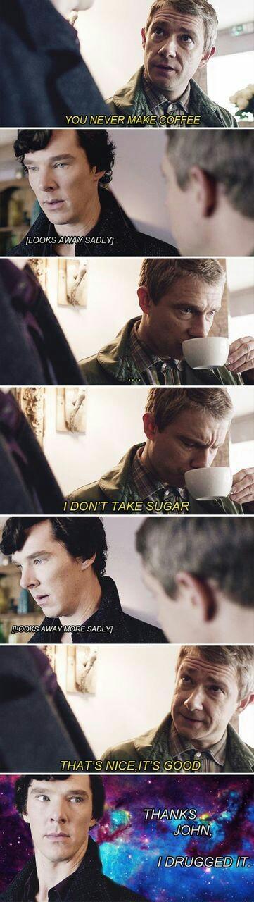 I'm crying! Hahahahahahaha XD