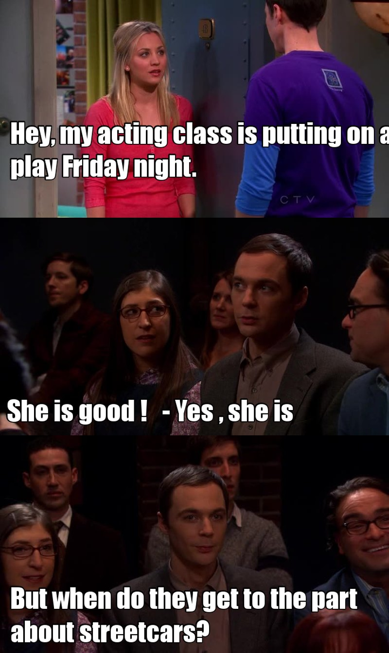 Sheldon!!!