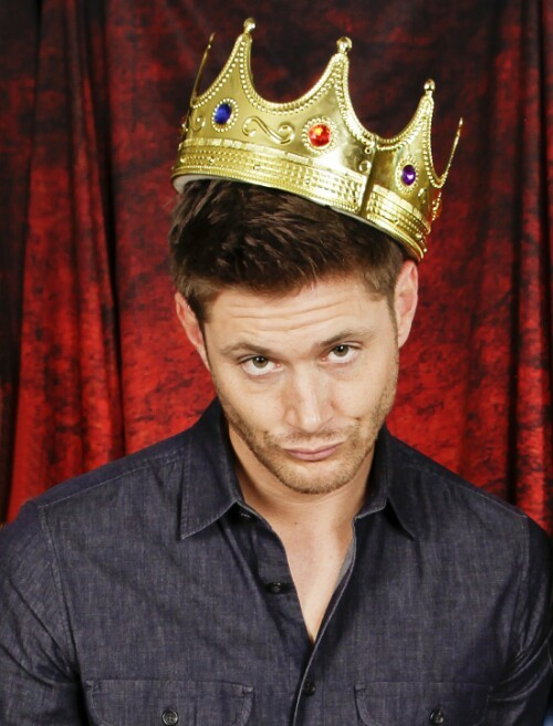 The King of Supernatural !!!!!