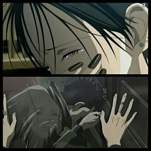 Io non mi emoziono mai per queste cose... Molto.. Ma loro due. Sono stati in grado di farmi piangere...