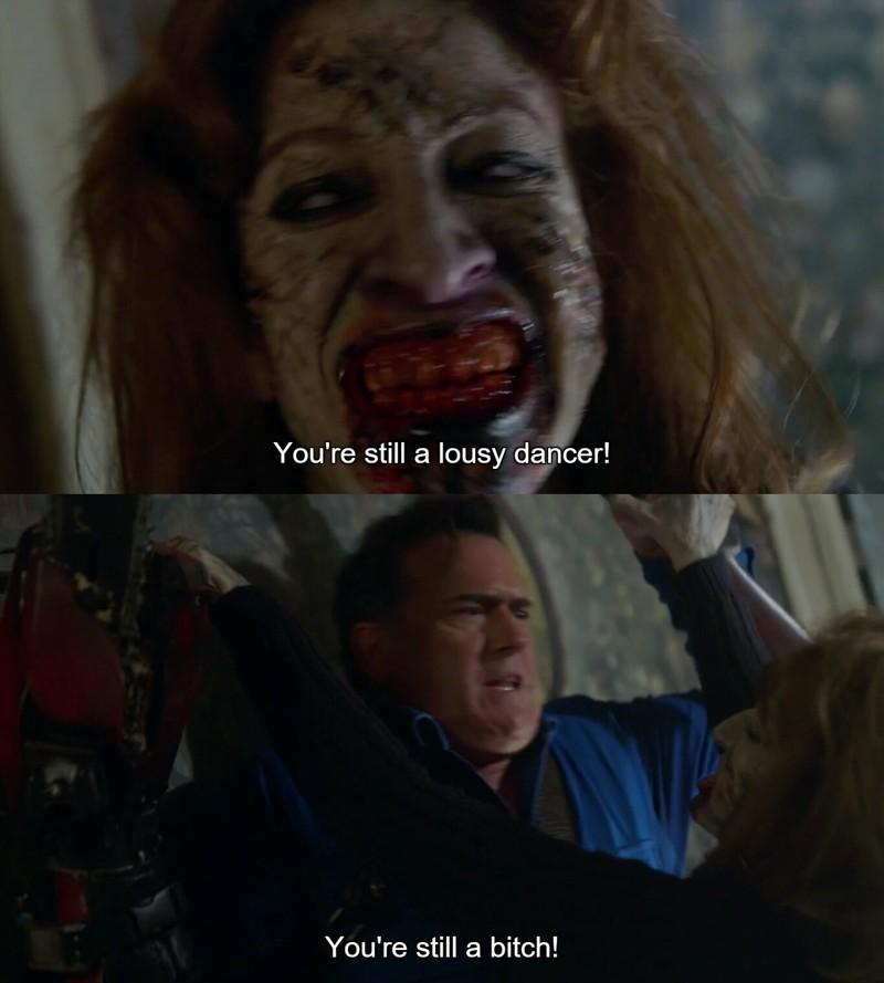 Ahahahahaha! I loved this scene! 😂😂😂