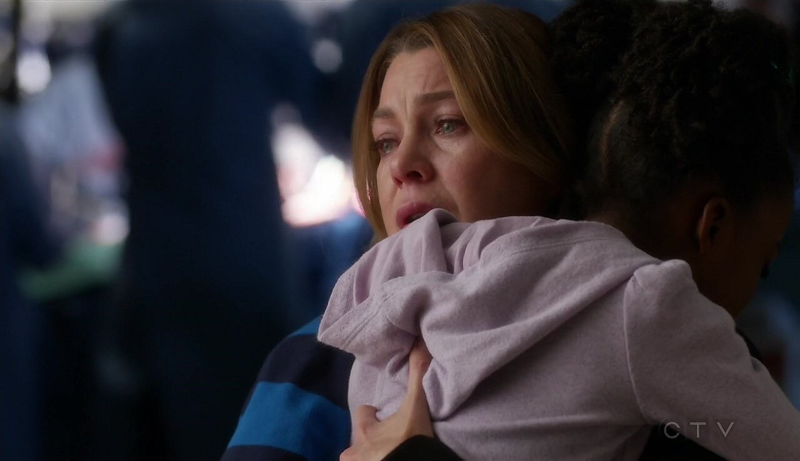 """""""I can't fix him because no one can fix him. Because he's dead, Zola. Daddy died.""""  This is heartbreaking 😭💔"""