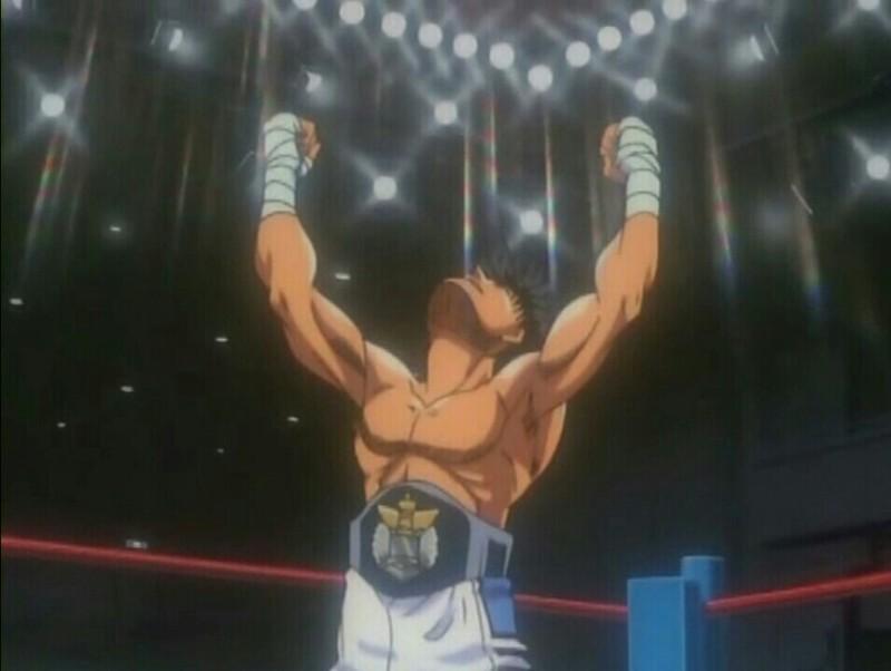 CHAMPION !!
