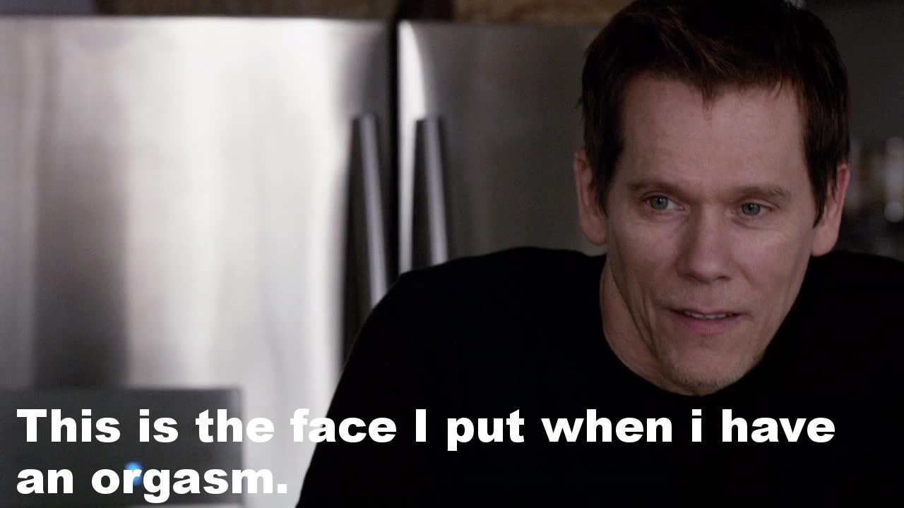 I've never see a police group so dumb. The only they get is more victims and lost the criminals in custody. They should have do is renew the entire police group by one more competent. And please Kevin Bacon, try to put another face, you have to play different moods, but always put the same face. Go Carrol!