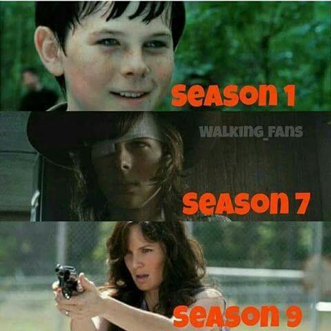 Mdr Carl bientôt ! 😂
