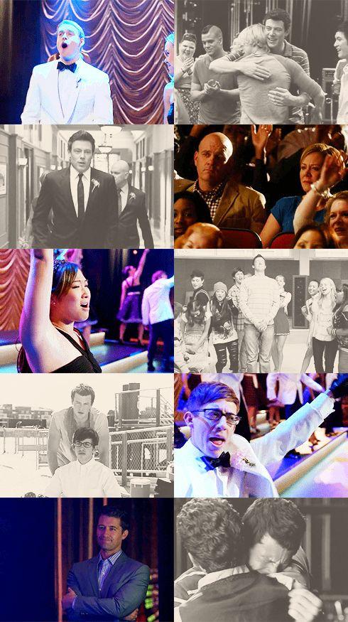 Finn / Cory 💔😭