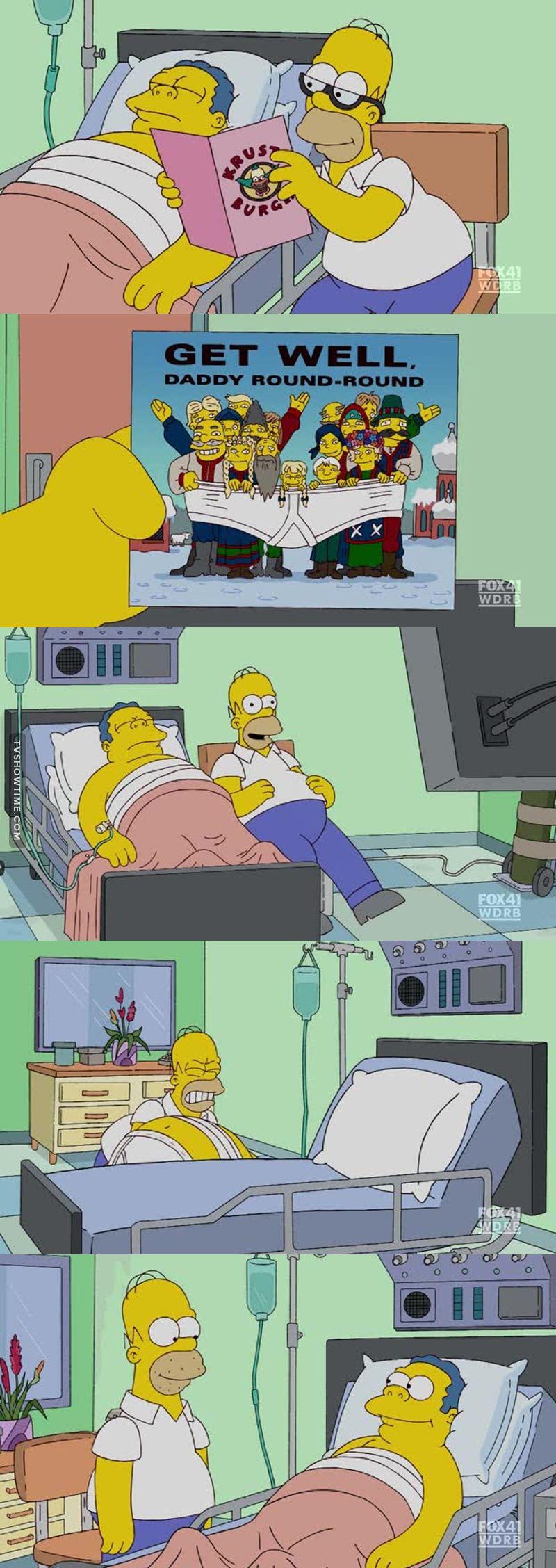 Homer♡