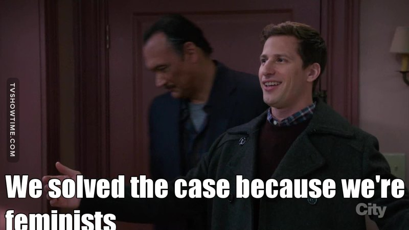 So many great moments in this Episode :D