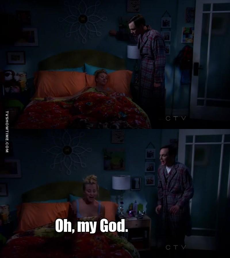 😂😂 Sheldon
