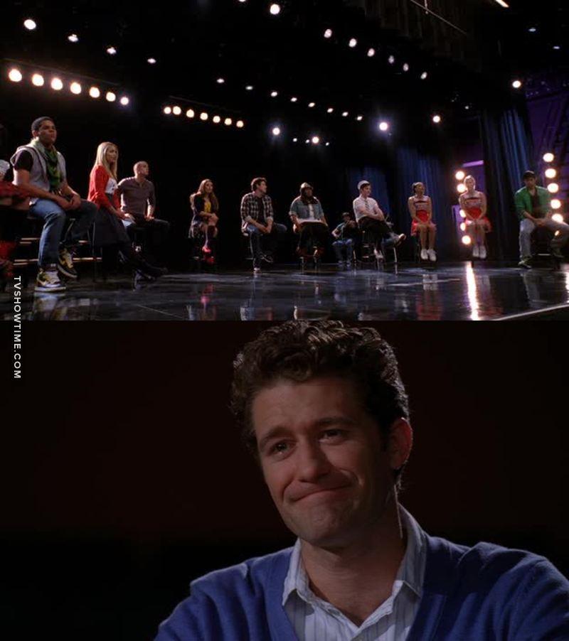 Nunca pensei que uma série musical iria ser tão importante para mim ❤️😢