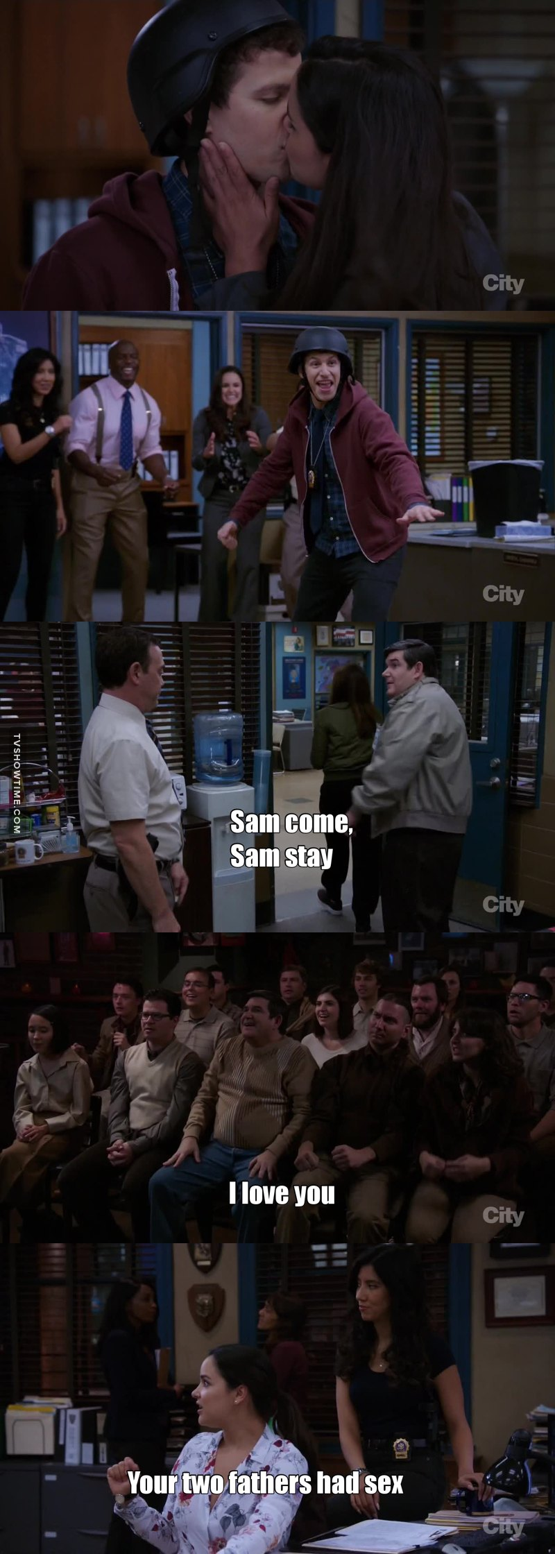 Episode highlights