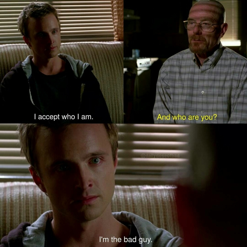 Poor Jesse :(