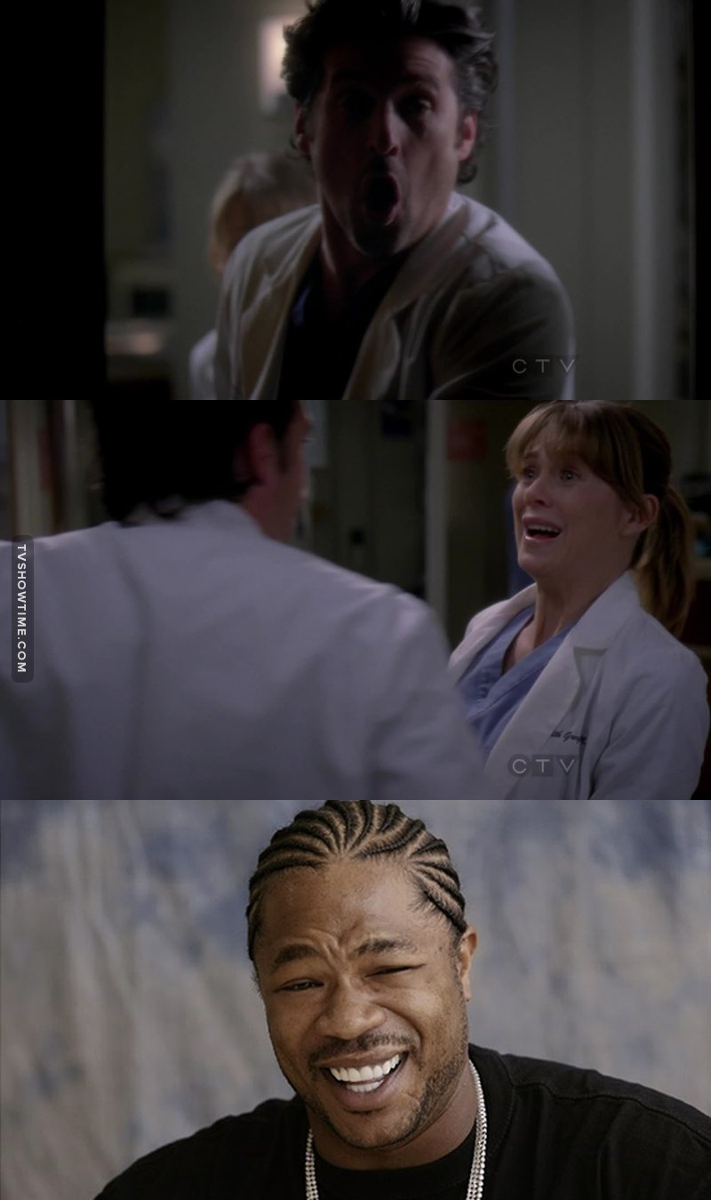 TV Time - Grey's Anatomy S07E15 - Die goldene Stunde (TVShow Time)