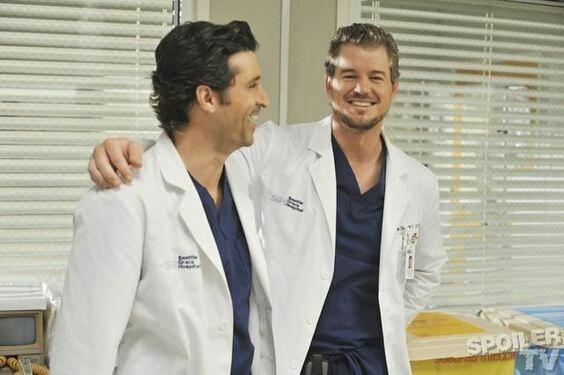 Já quero a amizade entre esses dois 😍
