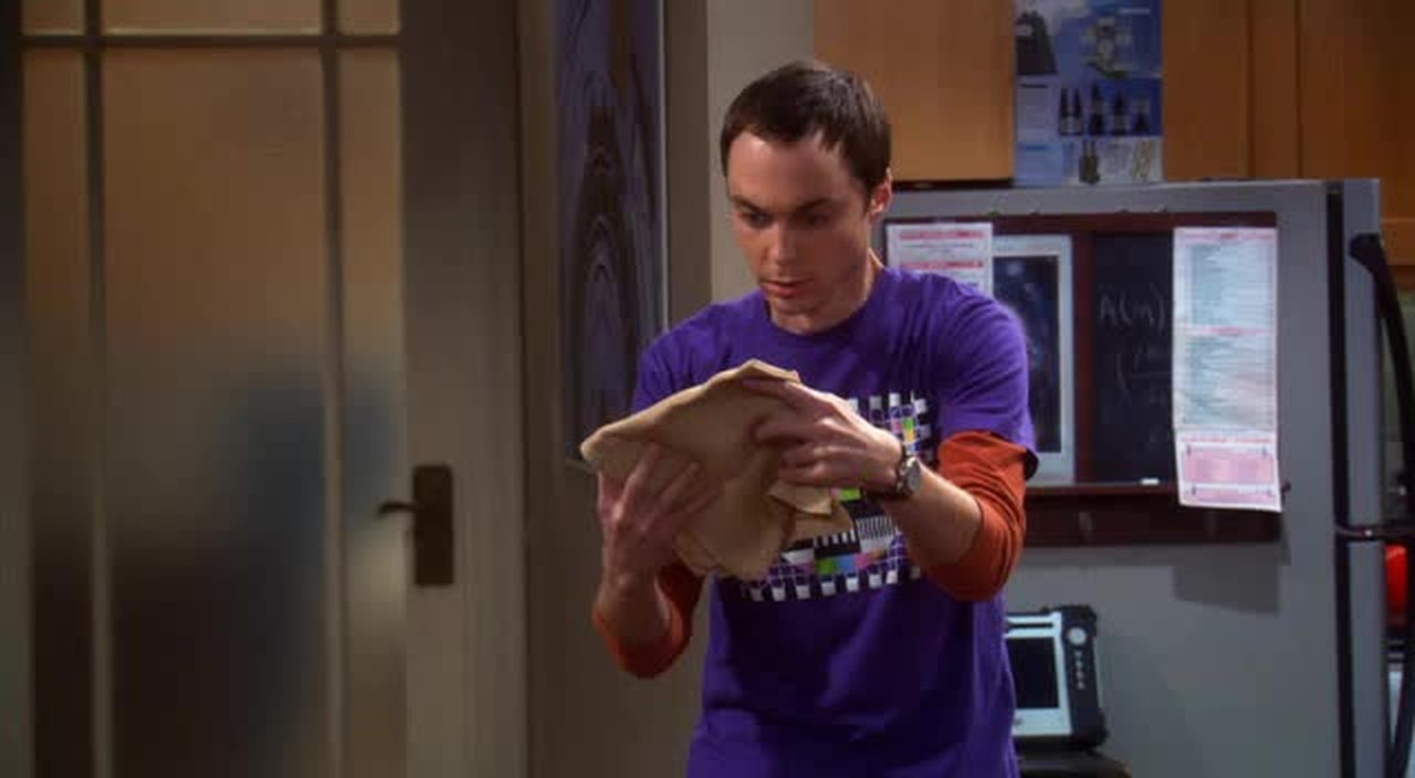 Probably one of the three bests episodes. Sheldon receiving his present is so hilarious ! terrific actor btw