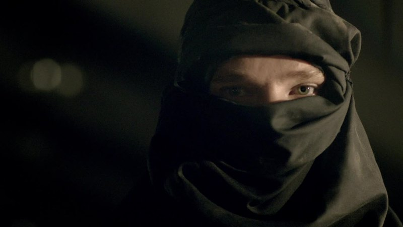 Sorry but just look at Sherlock eyes