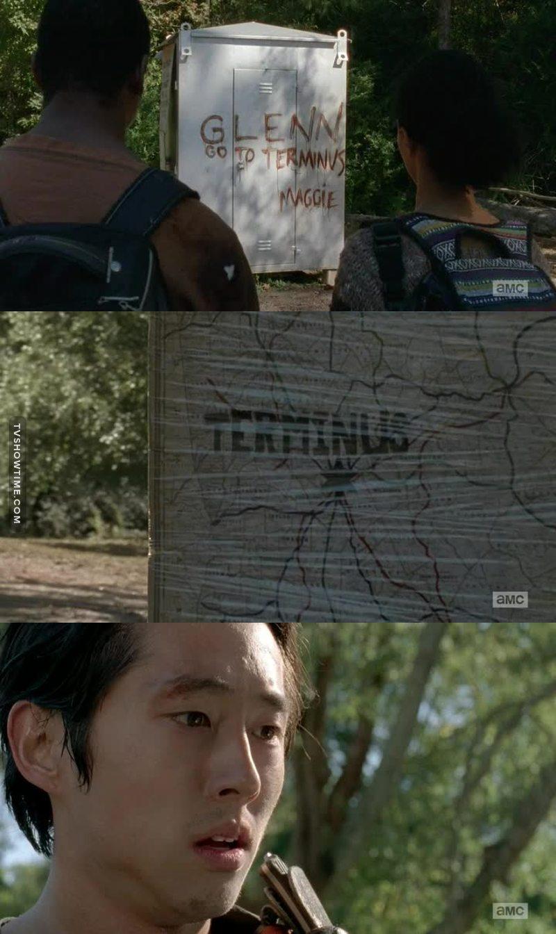 Go Glenn go please!