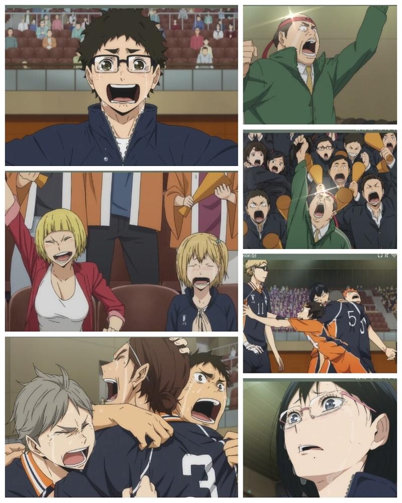 Mangaku Haikyuu Season 4: The Battle Of Concepts