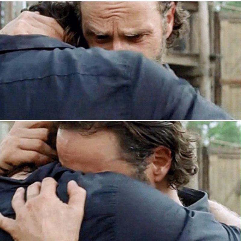 reunited ❤️