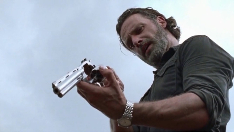 RICK IS BACK BITCHES