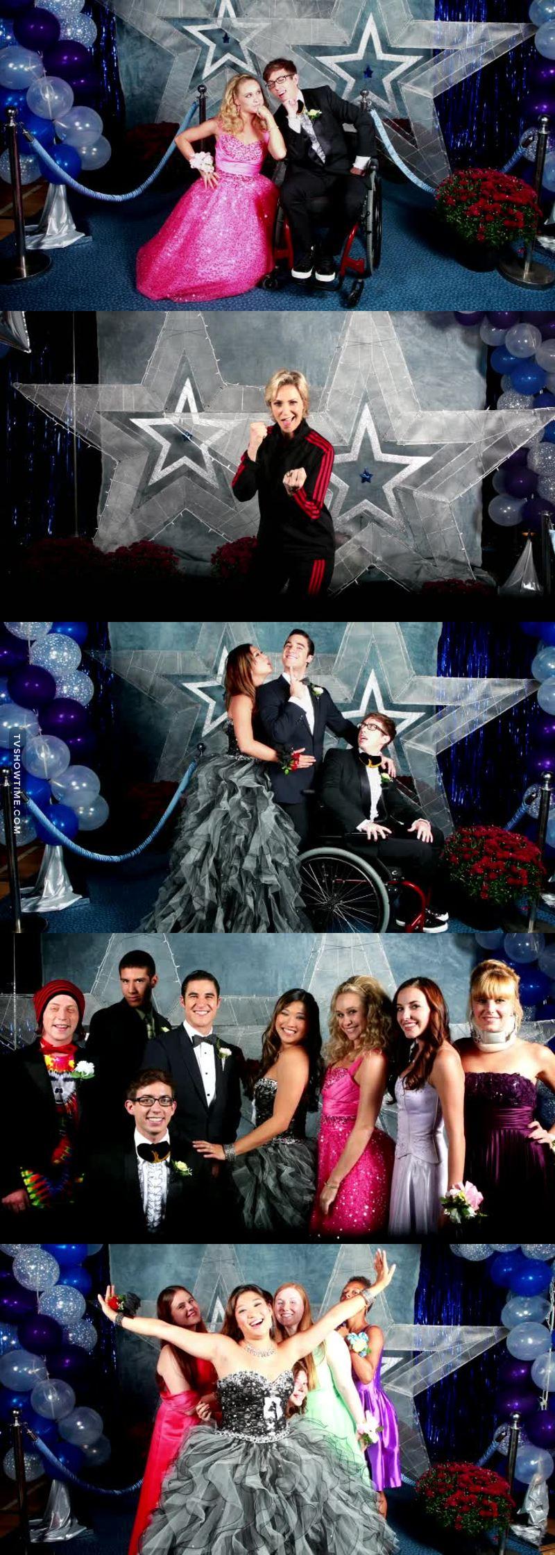 I love the Prom photos ❤