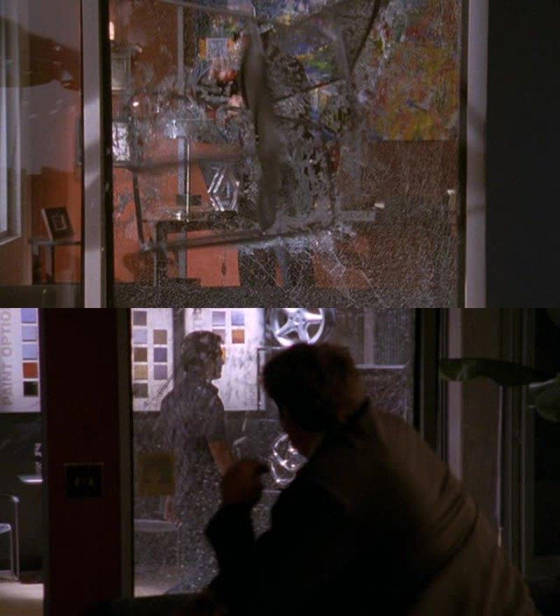 Poor window!!