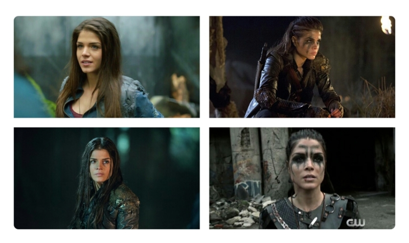 Octavia Blake Evolution is Breathtaking
