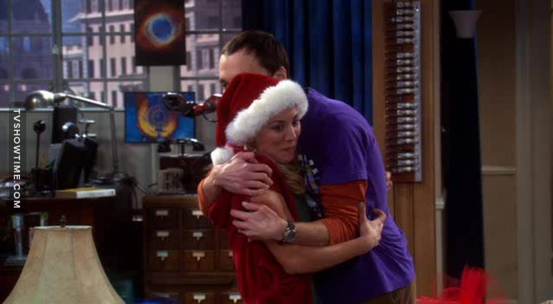 My favourite episode yet! I love their friendship! 🎄 Merry Christmas!