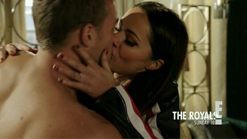 'I want you and only you' 💞❤ #Jaspenor.