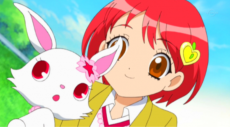 Tv Time Jewelpet S01e01 Sparkle Sparkle Here Come The Jewels