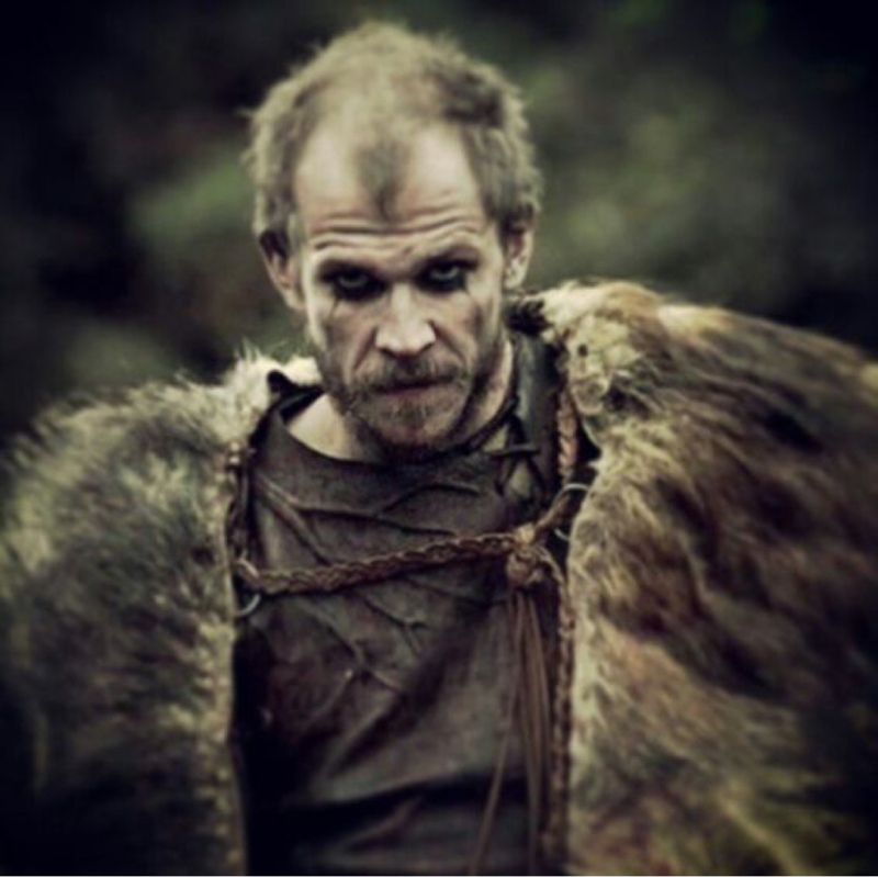 in the end... he's the best. #teamfloki