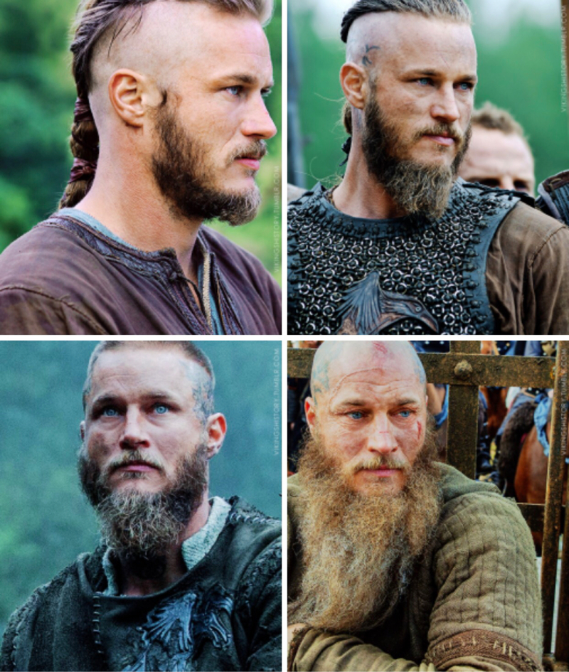 Thank you Travis Fimmel😢❤