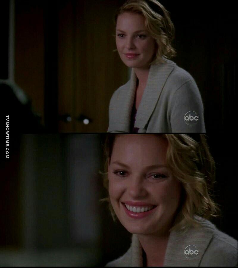 I miss Izzie 😭😭😭